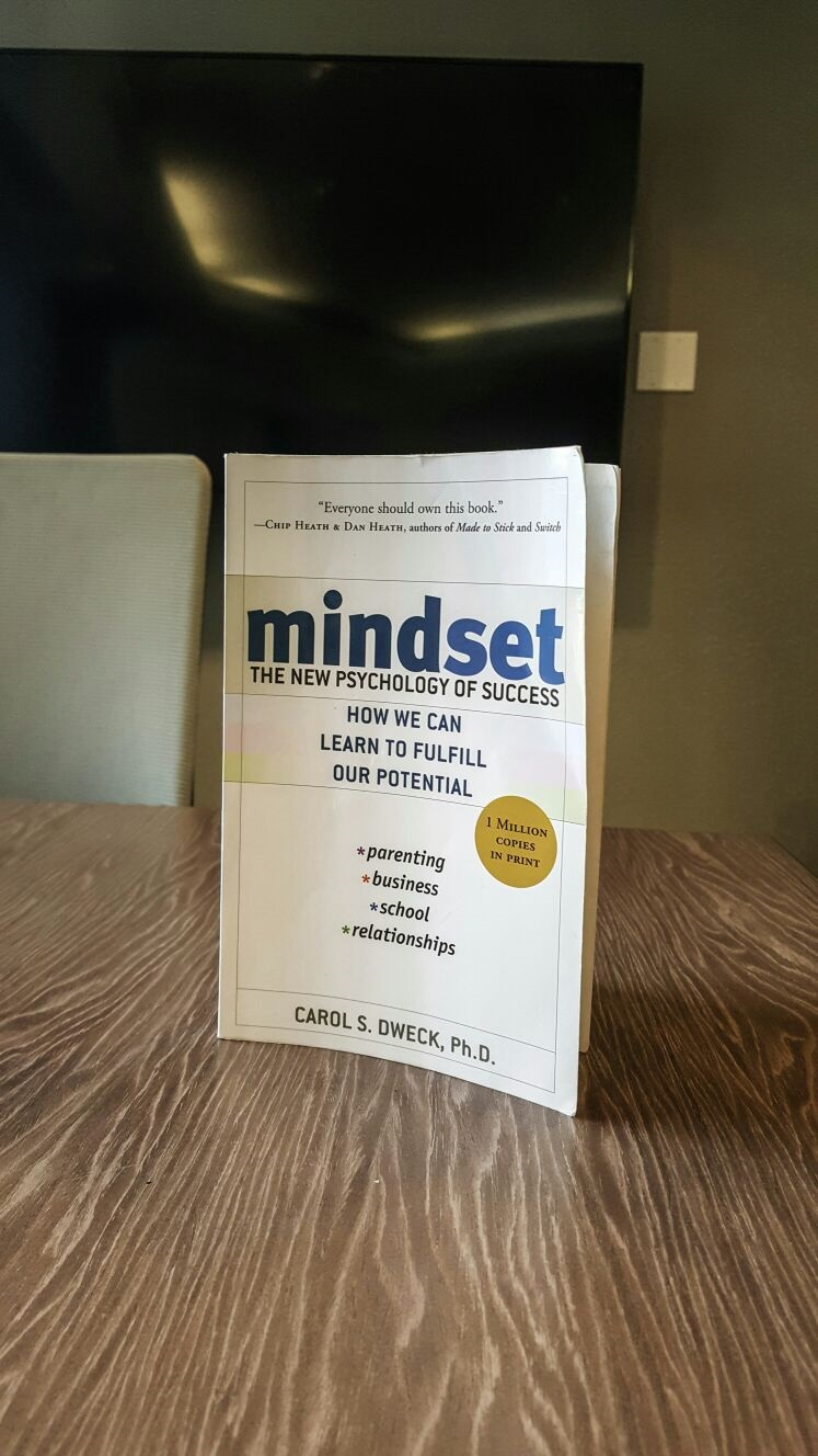 How to use the Growth Mindset to promote your development in business, relationships, and yourcareer
