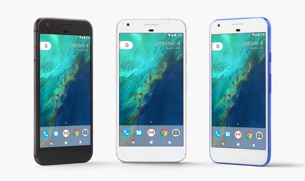 The Challenge for Google's Pixel Phone